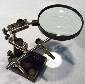 Ремонт наушников - схема, устройство